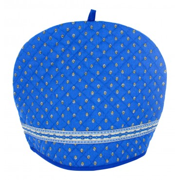 Provence Tea Cozy - Blue  -