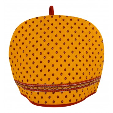Provence Tea Cozy - Yellow  -