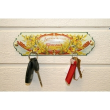 Key Holder Savon Surfin