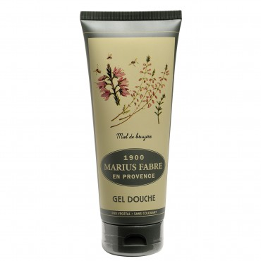 Shower Gel - Honey - 6.8 Fl.oz -