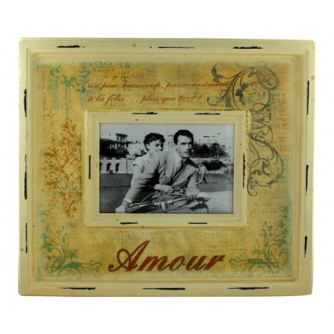 Picture Frame Amour