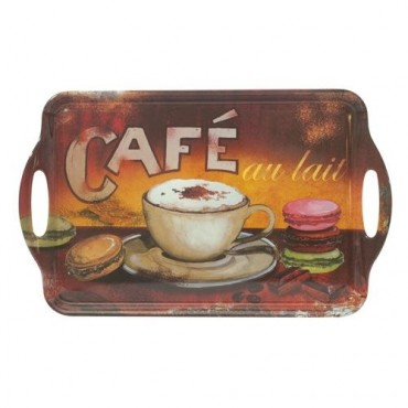 """French Large Tray """"Macarons"""""""