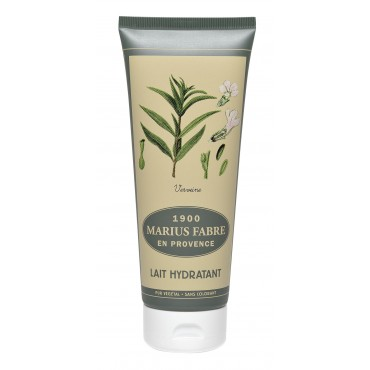 Moisturizing Body Lotion VERBENA