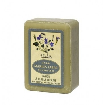 Marseille Soap Bar 5.3Oz Violeta