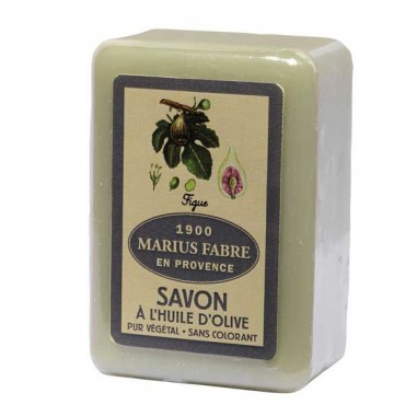 Marseille Soap Bar 5.3Oz Fig