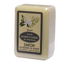 Savon de Marseille Bar 5.3Oz Jasmine