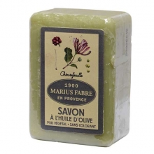 Savon de Marseille Bar 5.3Oz Honeysuckle