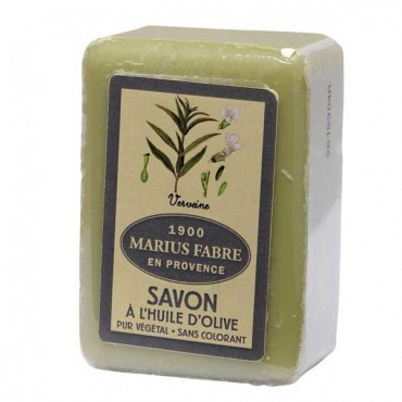 Marseille Soap Bar 5.3Oz Verbena
