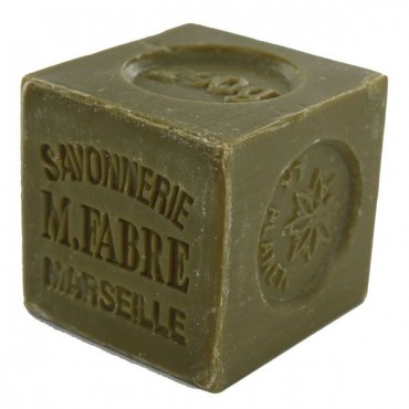Marseille Soap Cube 7.1 oz
