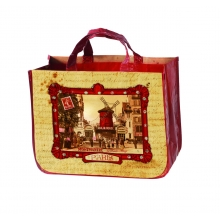 "Bag ""Moulin Rouge"""